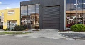 Factory, Warehouse & Industrial commercial property sold at 2/5 Queen Street Nunawading VIC 3131
