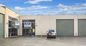 Factory, Warehouse & Industrial commercial property sold at 18/35 Garden Road Clayton VIC 3168