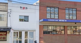 Offices commercial property sold at 201 Parramatta Road Five Dock NSW 2046