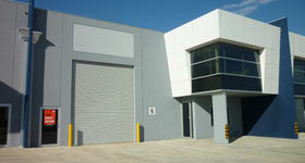 Factory, Warehouse & Industrial commercial property sold at 6 Radnor Drive Deer Park VIC 3023