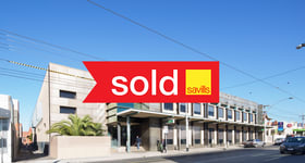 Offices commercial property sold at 172-186 Moreland Road Brunswick VIC 3056