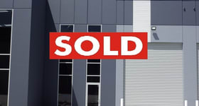 Factory, Warehouse & Industrial commercial property sold at Unit 4/7 Frederick Street Sunbury VIC 3429