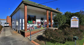 Shop & Retail commercial property sold at Hamilton North NSW 2292