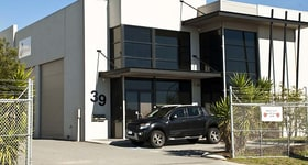 Factory, Warehouse & Industrial commercial property sold at 1/39 Boranup Ave Clarkson WA 6030