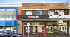 Shop & Retail commercial property sold at 219 Hawthorn Road Caulfield North VIC 3161