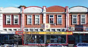 Shop & Retail commercial property sold at 533-535 Hampton Street Hampton VIC 3188