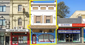 Offices commercial property sold at 552 Parramatta Road Petersham NSW 2049
