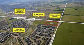 Development / Land commercial property sold at 675 Berwick Cranbourne Road Cranbourne North VIC 3977