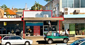 Shop & Retail commercial property sold at 155A Victoria Road Drummoyne NSW 2047