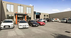 Factory, Warehouse & Industrial commercial property sold at 7 Gabrielle Court Bayswater North VIC 3153