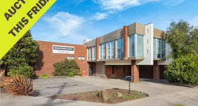 Offices commercial property sold at 58 Duerdin Street Clayton VIC 3168