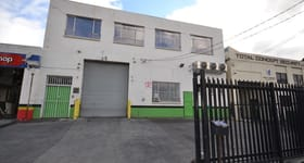 Factory, Warehouse & Industrial commercial property sold at 21 Cosgrove Road Strathfield South NSW 2136