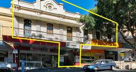 Offices commercial property sold at 9 & 10 / 86 Brisbane Street Ipswich QLD 4305