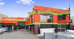 Factory, Warehouse & Industrial commercial property sold at 23 McDonalds Lane Mulgrave VIC 3170