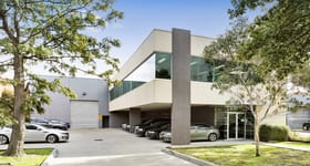 Factory, Warehouse & Industrial commercial property sold at 21 Pickering Road Mulgrave VIC 3170