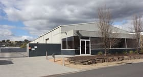 Factory, Warehouse & Industrial commercial property sold at 47 Industrial Park Drive Lilydale VIC 3140