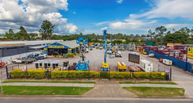 Factory, Warehouse & Industrial commercial property sold at 1468A Ipswich Road Rocklea QLD 4106