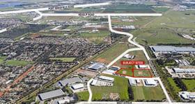Development / Land commercial property sold at 10-14 & 16-24 Tappa Road Edinburgh SA 5111