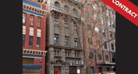 Hotel, Motel, Pub & Leisure commercial property sold at 636 Bourke Street Melbourne VIC 3000