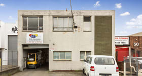 Factory, Warehouse & Industrial commercial property sold at 52 Gaffney Street Coburg North VIC 3058