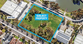 Development / Land commercial property sold at 17-21 Lakeside Drive Broadmeadows VIC 3047