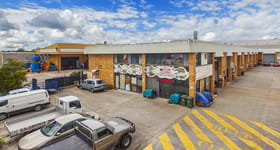 Factory, Warehouse & Industrial commercial property sold at 4/37 Meadow Avenue Coopers Plains QLD 4108