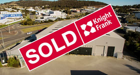 Factory, Warehouse & Industrial commercial property sold at 9 Electra Place Mornington TAS 7018