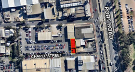 Factory, Warehouse & Industrial commercial property sold at 6 Chapel Street Thebarton SA 5031