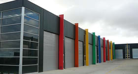 Factory, Warehouse & Industrial commercial property sold at 17/4 Weddel Court Laverton VIC 3028