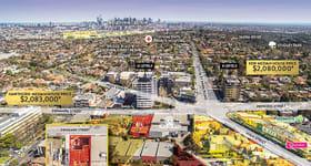 Development / Land commercial property sold at 110 Denmark Street Kew VIC 3101