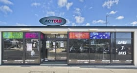 Shop & Retail commercial property sold at 55 Curtin Place Curtin ACT 2605
