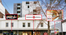 Shop & Retail commercial property sold at 256-260 Chapel Street Prahran VIC 3181