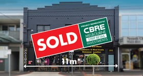 Development / Land commercial property sold at 593-595 Glen Huntly Road Elsternwick VIC 3185