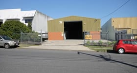 Factory, Warehouse & Industrial commercial property sold at 71 Chetwynd Street Loganholme QLD 4129