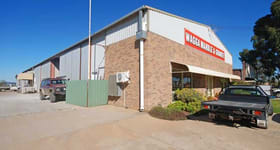 Factory, Warehouse & Industrial commercial property sold at 16 Wentworth Street Wagga Wagga NSW 2650