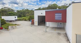 Factory, Warehouse & Industrial commercial property sold at 12/16 Mahogany Court Willawong QLD 4110
