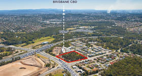 Development / Land commercial property sold at 587 Mount Petrie Road Mackenzie QLD 4156