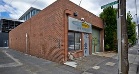 Factory, Warehouse & Industrial commercial property sold at 18 Albert Street Richmond VIC 3121