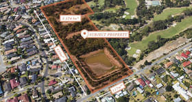 Development / Land commercial property sold at 39-41 Huon Park Road Cranbourne North VIC 3977