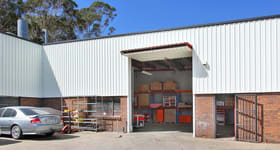 Factory, Warehouse & Industrial commercial property sold at 114 Gilba Road Girraween NSW 2145
