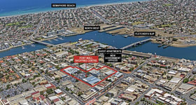 Shop & Retail commercial property sold at 178 St Vincent Street Port Adelaide SA 5015