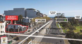 Shop & Retail commercial property sold at 167 Fitzroy Street St Kilda VIC 3182