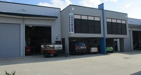 Factory, Warehouse & Industrial commercial property sold at 9/25 Ingleston Road Tingalpa QLD 4173
