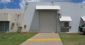 Factory, Warehouse & Industrial commercial property sold at 1/3 Donaldson Street Manunda QLD 4870
