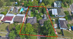 Development / Land commercial property sold at 38-40 Orth Street Kingswood NSW 2747
