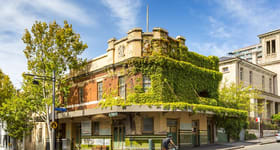 Development / Land commercial property sold at Terminus Hotel, 61 Harris Street Pyrmont NSW 2009