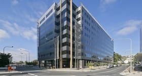 Offices commercial property sold at 16 Furzer Street Phillip ACT 2606