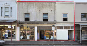 Development / Land commercial property sold at 492-496 Victoria Street North Melbourne VIC 3051