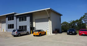 Factory, Warehouse & Industrial commercial property sold at 16/218 Wisemans Ferry Road Somersby NSW 2250