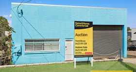 Factory, Warehouse & Industrial commercial property sold at 45 Kate Street Kedron QLD 4031